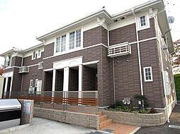 JR阪和線 久米田駅 徒歩19分の賃貸アパート