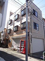 サングリーン赤羽[2階]の外観