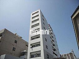 STUDIO北仙台[6階]の外観