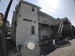 デュオーラ江戸川台[2階]の外観