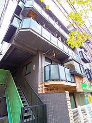 モンシャトー田無成和[4階]の外観