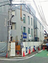新築  B CITY APARTMENT SHINJYUKU NW[306号室号室]の外観