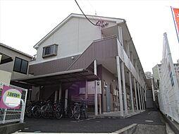 フラット戸塚深谷[106号室号室]の外観