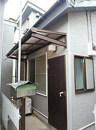 [一戸建] 神奈川県横浜市中区西之谷町 の賃貸【/】の外観