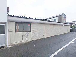 大黒田ガレージ倉庫