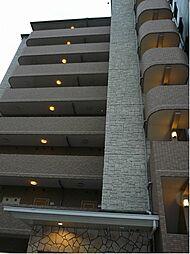 ロータリマンション長田東 長田東1 長田駅6分[6階]の外観