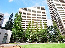 パークシティ柏の葉キャンパス一番街 B棟[5階]の外観