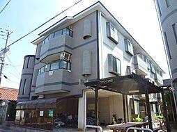 メゾンドールヤマヒデ壱番館[302号室号室]の外観