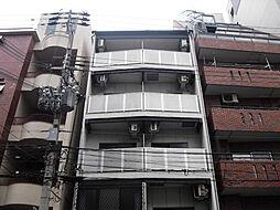 スタッツァ兵庫[5階]の外観