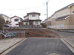 横浜市都筑区川和町