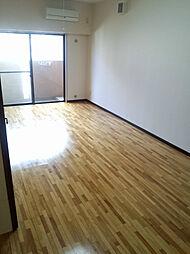 ライオンズマンション西長堀[9階]の外観