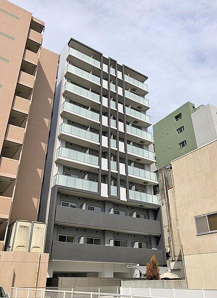 ラルーチェ泉 8階の賃貸【愛知県 / 名古屋市東区】