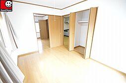 ボヌール24[1階]の外観