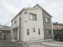 JR東海道・山陽本線 摂津富田駅 徒歩29分の賃貸アパート