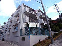 ライオンズマンション本山[2階]の外観