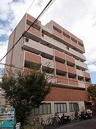 ラグタイム平野[6階]の外観
