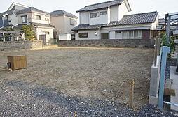 熊谷市上之 建築条件無し売地