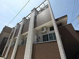 デザイナーズコーポ賑町[2階]の外観