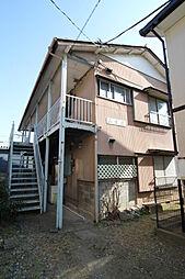 山宮荘[1階]の外観