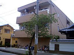 ファミール綾園[2階]の外観