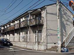 グリーンタウン5[2階]の外観