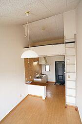 サンコーポあけぼのA[2階]の外観