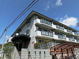グリーンパレスコムラ[3階]の外観