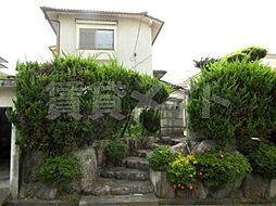 [一戸建] 三重県名張市つつじが丘北5番町 の賃貸【/】の外観