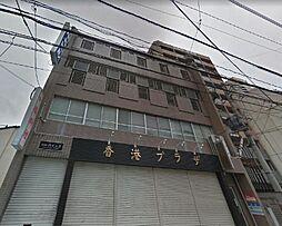 井上ビル[302号室]の外観