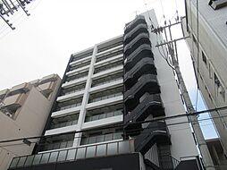 BFレジデンス小阪[8階]の外観