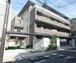 京都市営烏丸線 五条駅 徒歩2分の賃貸マンション