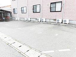 アラモード[203号室]の外観