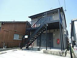 ベルエポック大里本町[1階]の外観