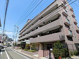 ライオンズマンション藤沢東[302号室]の外観