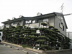 メルベーユ青江[1階]の外観