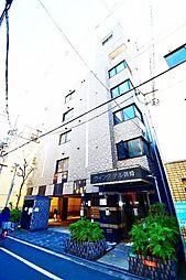 ウィングテル御崎[4階]の外観