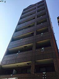 ユートピア[3階]の外観
