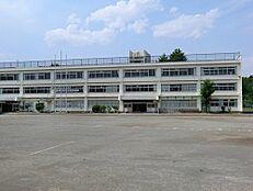 中学校東久留米市立久留米中学校まで600m