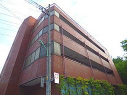 木村ビル[301号室]の外観