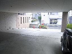 フロレスタ日吉[3階]の外観