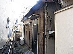 [タウンハウス] 東京都足立区千住仲町 の賃貸【/】の外観