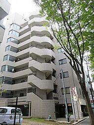 Ariege・AKIYA[5階]の外観