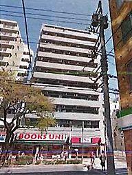 アクシルコート桜台[5階]の外観