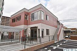 plumhouse(プラムハウス)[1階]の外観
