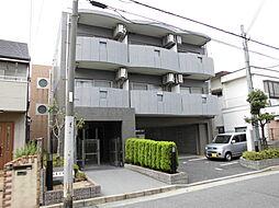 福寿荘参番館[305号室]の外観