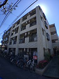 シャトレ豊津I[4階]の外観