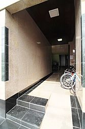 鹿児島県鹿児島市上之園町の賃貸マンションの外観