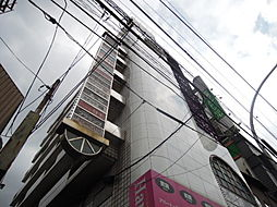 大阪府大阪市都島区東野田町3丁目の賃貸マンションの外観