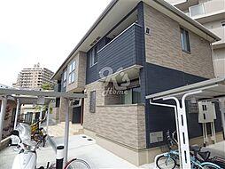 山陽電鉄本線 大蔵谷駅 徒歩5分の賃貸アパート
