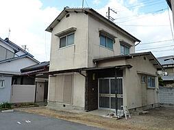 [一戸建] 兵庫県姫路市北今宿3 の賃貸【/】の外観